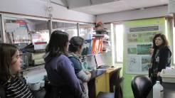 2016 09 16 Alumnos en el Lab 1 con GLS-2