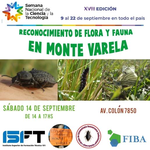 2019 09 14 Monte Varela