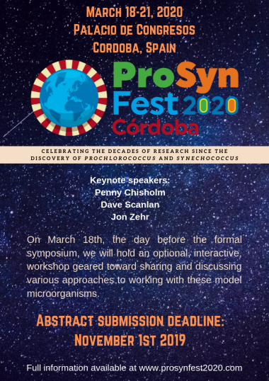 Prosynfest 2020